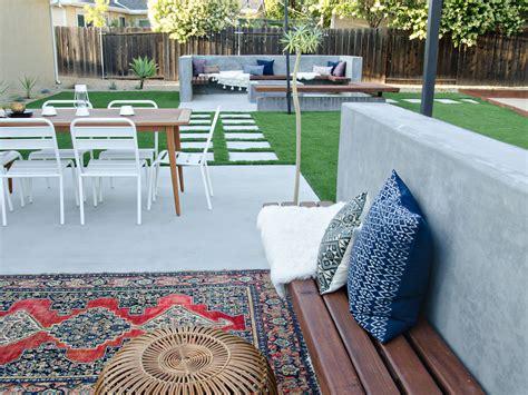 California Backyard Outlet by Modern California Backyard Patio Reveal Brittanymakes