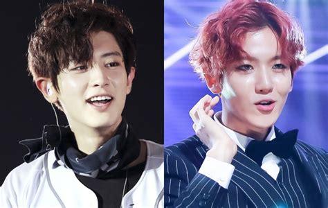 exo yang paling ganteng bukan sehun baekhyun mantap pilih chanyeol jadi member
