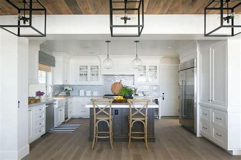 cottage kitchen backsplash kitchen with blue brick tile backsplash cottage kitchen