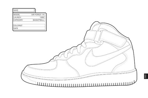 Daily Dose The Sneaker Coloring Book Flavorwire