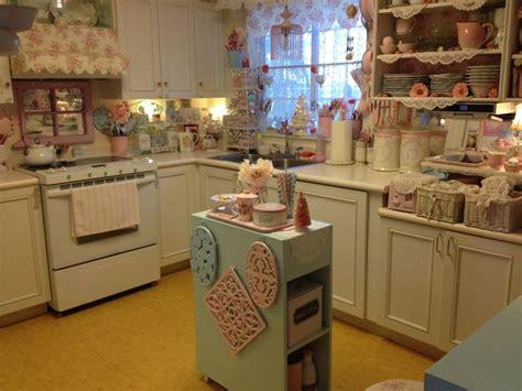 romantic kitchen 681 best romantic kitchen images on pinterest shabby