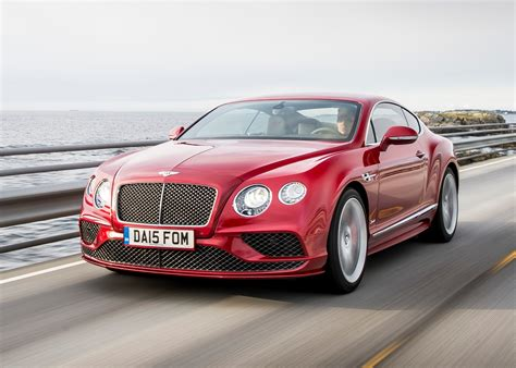 bentley coupe red bentley continental gt coupe 2012 driving
