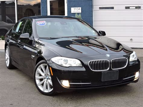 Pdf Rims For 2011 Bmw 535i by Used 2011 Bmw 535i Xdrive At Auto House Usa Saugus