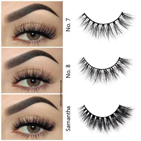 False Eyelash blinking beaut 233 false eyelashes review http www