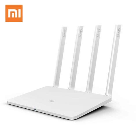 Router Xiaomi xiaomi mi router 3 eu dualband wifi router wayteq europe