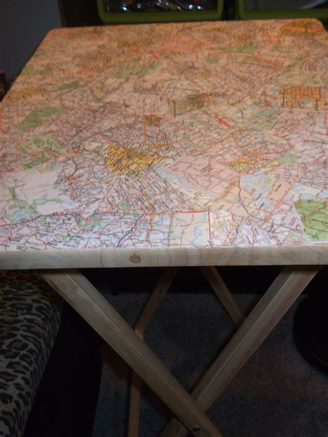 Table Decoupage - decoupage atlas table 183 a table 183 decorating on cut out keep