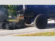 24v Cummins rollin coal - YouTube 24v Cummins