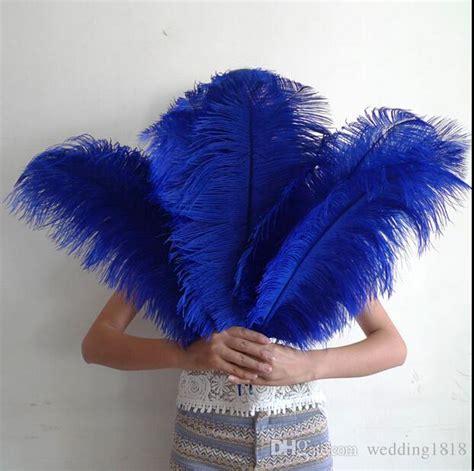 feather plume centerpieces 13colours diy ostrich feathers plume centerpiece for
