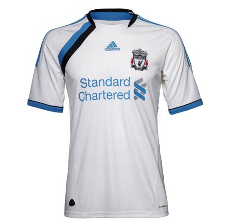 Sweter Kit Liverpool Black 3rd The 6 Worst Liverpool Kits Of All Time Other Than The New