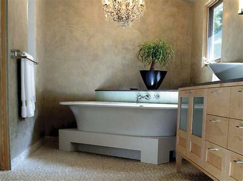 badezimmer fliesen verkleiden 1001 ideen f 252 r badezimmer ohne fliesen ganz kreativ