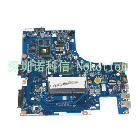 Motherboard Laptop Lenovo G40 Nokotion Nm A311 Notebook Pc Motherboard For Lenovo G40 G40 30 Board 14 Inch N2840 2 16ghz