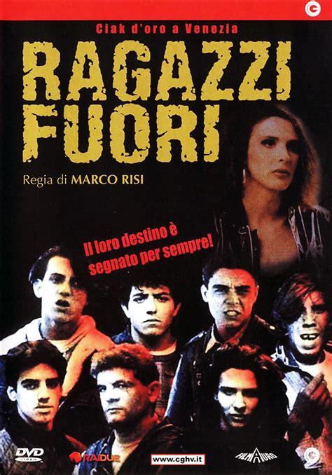 film one day colonna sonora ragazzi fuori film 1990