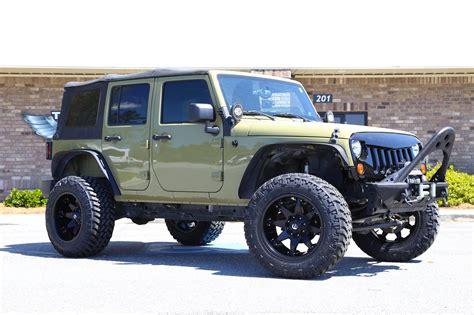 jeep jku lifted octane jeep jku trinity motorsports