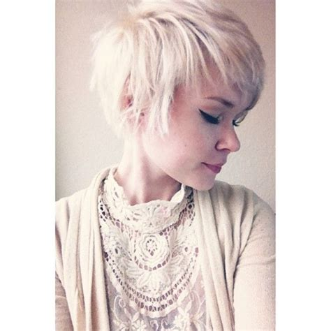 very short hairstyles on pinterest messy pixie corn row 296 best images about pixie on pinterest