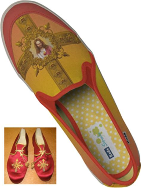 papal slippers papal slippers