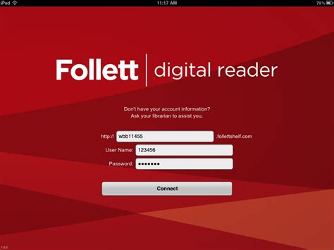 Folett Shelf by Using The Follett Shelf For E Books On Ipads Fox Hill