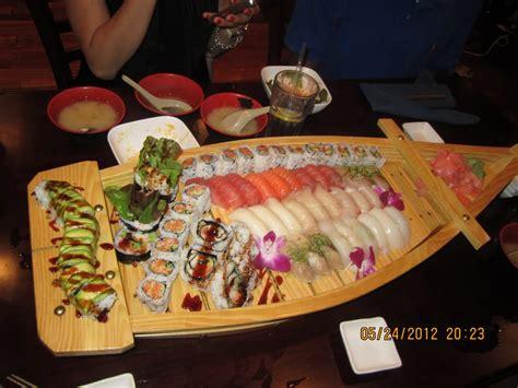 boat sushi sushi boat 3 yelp