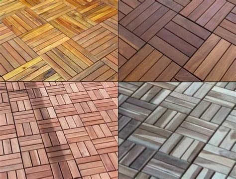 Deck Flooring by 7 Types Of Decking Tiles What Decking Tiles To Choose