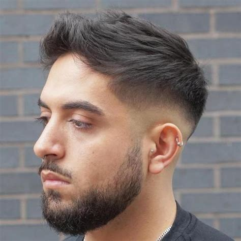 hairstyles for men with low hairline hairstyle low hairline 20 stylish low fade haircuts for men