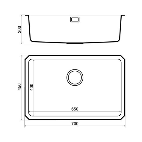 25 Undermount Kitchen Sink by Bluci Orbit 25 Large Bowl Undermount Sink Sinks Taps