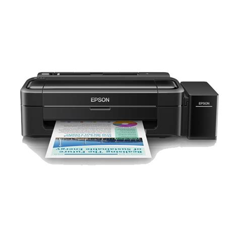 Printer Epson Ink Tank System epson l310 ink tank system printer 5760 x 1440 dpi printer thailand