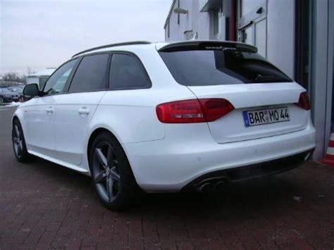 Audi A4 Avant Wei S Line by 44764311 Bilder A4 Avant S Line Weiss Optikpaket