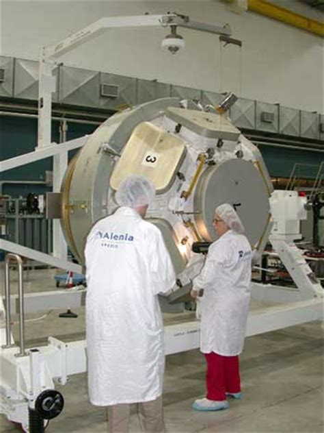 cupola module sunroom arrives in florida universe galaxies and