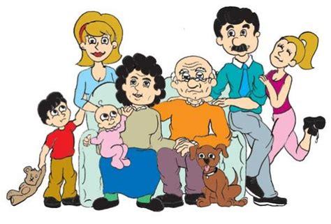 imagenes de la una familia la familia es el seno espiritual donde se fomentan las