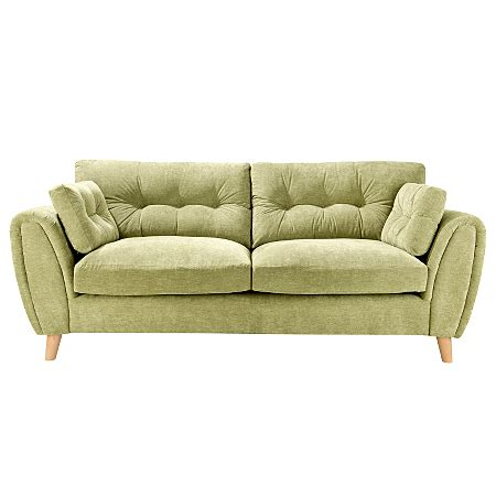 sofas asda richmond large sofa in green sofas armchairs asda direct