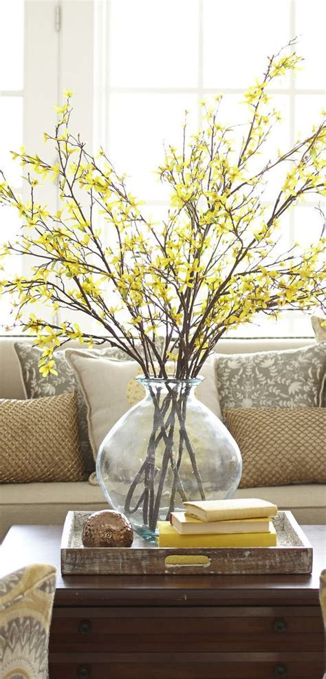 spring decorations for the home 25 best ideas about spring home decor on pinterest