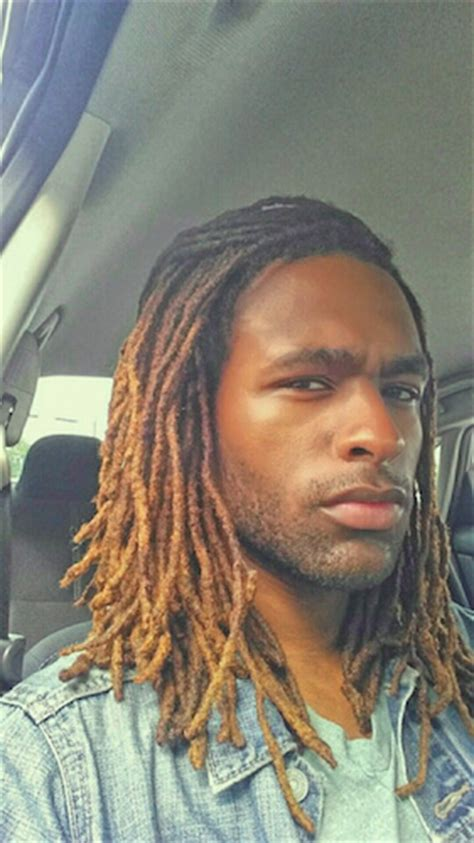 black guys dreaded dyed tips best dread styles for men men health india health and