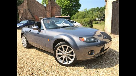 small mazda cars for sale mazda mx 5 sport for sale via small cars direct hshire