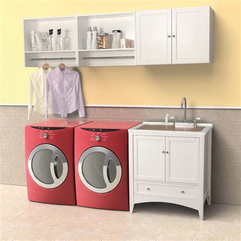Laundry Room Utility Sink Cabinet Laundry Room Sink With Laundry Room Sinks With Cabinets