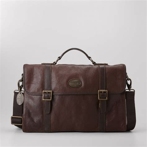 Fossil Estate Brief 104 best laptop bags images on laptop bags