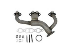 Chevrolet Exhaust Manifold Chevy Truck Exhaust Manifolds At Auto Parts