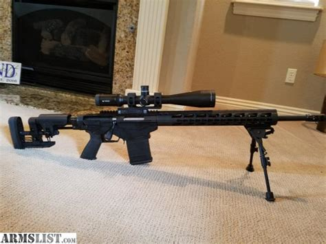 armslist for sale ruger precision 308