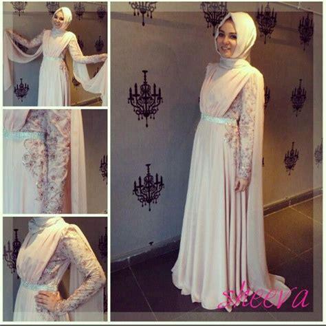 Pakaian Wanita Longdres Maxi Dress Maxi Dress Ponny instagram photo by sheevabutik sheeva couture iconosquare dress