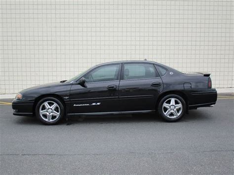 impala ss 2004 for sale 2004 chevrolet impala ss for sale 27 used cars from 2 495