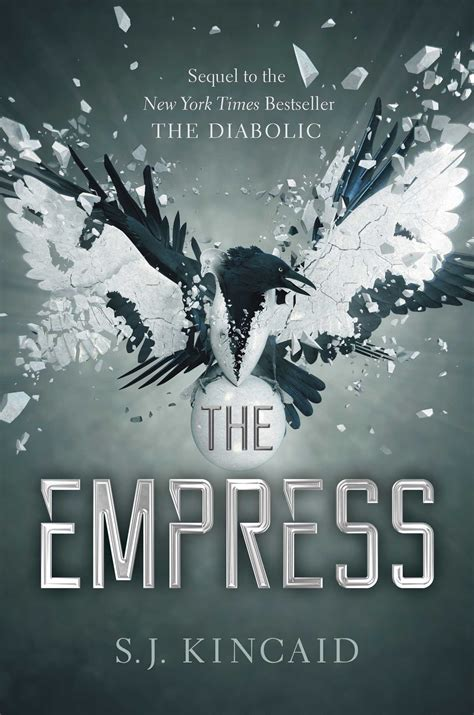 the empress a novel the empress book by s j official publisher