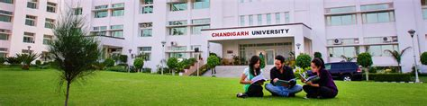 Mba From Punjab Chandigarh by Chandigarh System Of Evaluation
