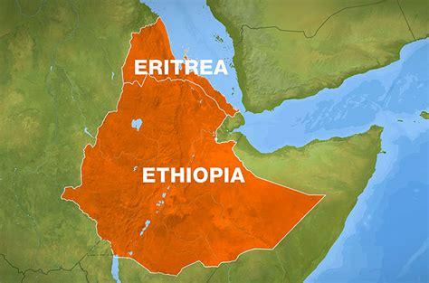 ethiopia attacks rebel bases  eritrea news al jazeera