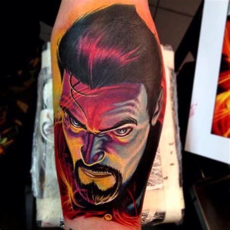dr ink tattoo 15 best doctor strange ideas images on