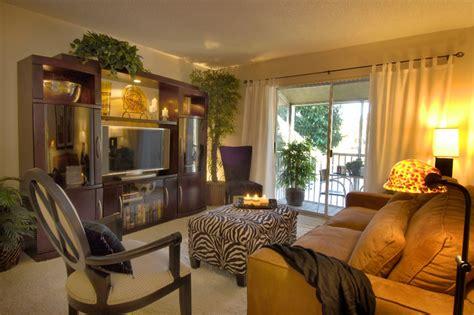condo model rooms contemporary living room ta