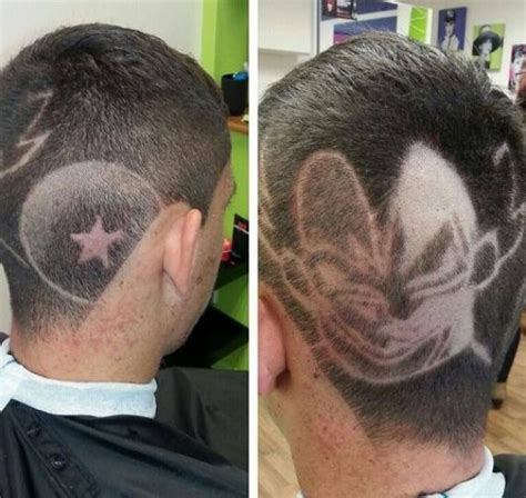 z haircut vegeta what does my haircut say dorkly post