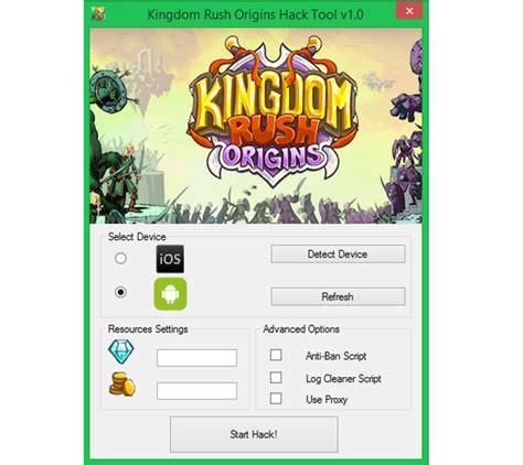 play kingdom rush full version hacked kingdom rush origins full game and hack tool v1 0 home