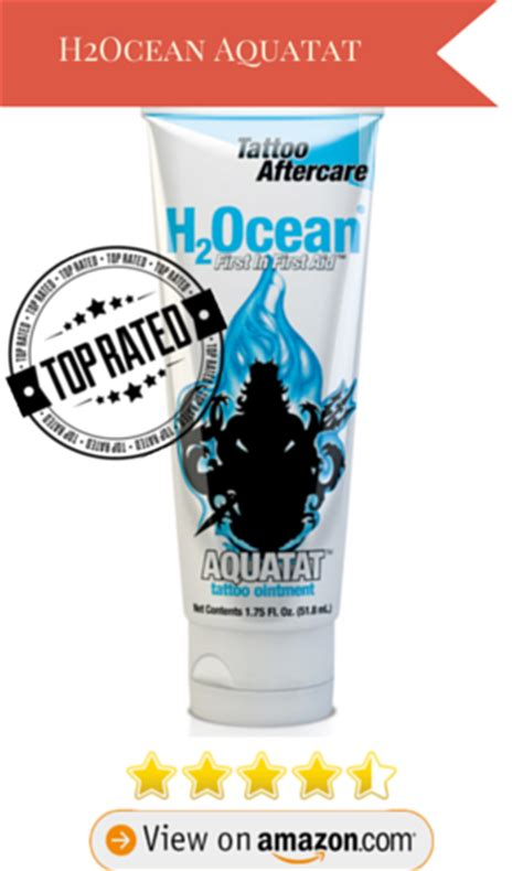 aquatat tattoo ointment directions best ointment for tattoos here are the top 3 ink vivo