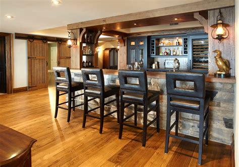basement bar cabinet ideas home bar rustic  wet bar