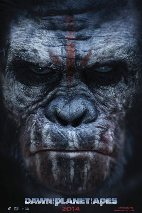 awn of the planet of the apes dawn of the planet of the apes posters dawn of the planet
