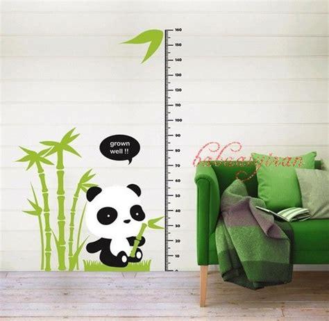 panda wall stickers panda children sticker by babaaiyiran contemporary