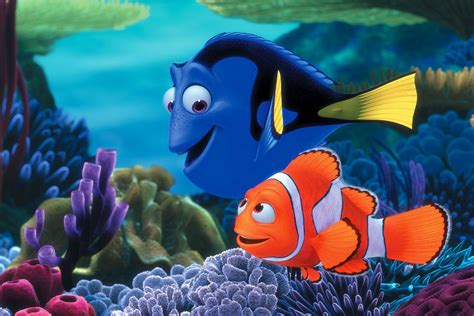 Disney Pixar Finding Dory a peek at presto pixar s secret weapon for animation